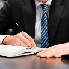 Составление контрактов ВЭД