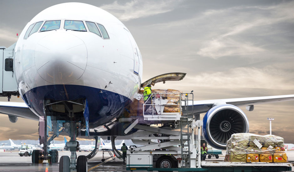 авиа доставка грузов