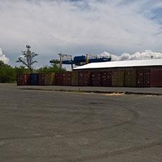 услуги склада в Одесском порту