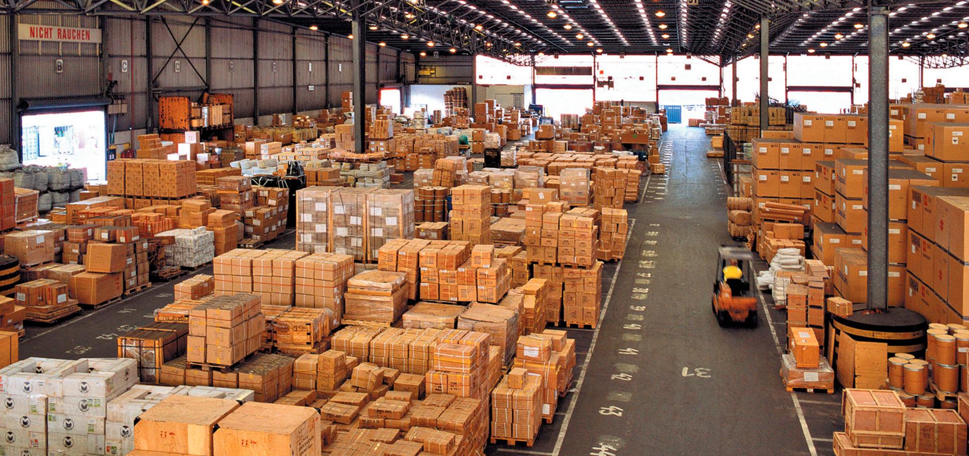 Доставка карго из Китая в Украину